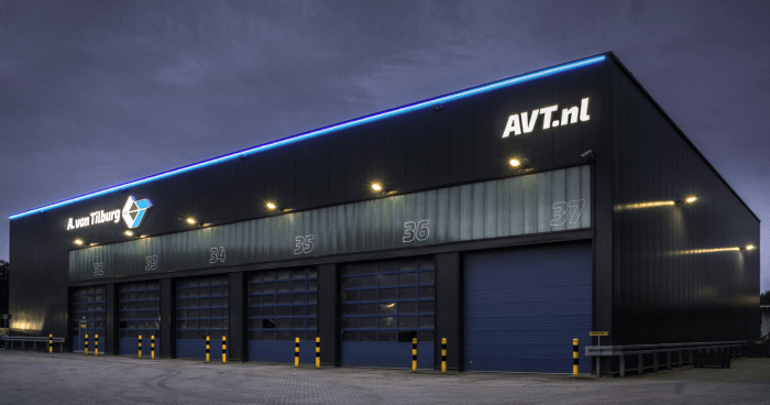 Vacature Oproepchauffeur Waddinxveen | Werken bij AVT